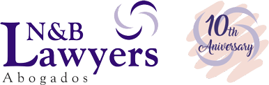 NB Lawyers Logo